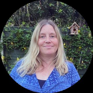 Wendy Corbett/Designer/Lecturer