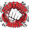 3bf3ed172c0 IMMAF partners with Adidas licensee Double D     FightBook MMA