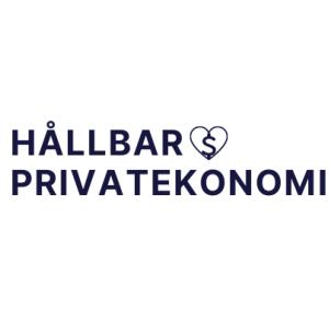 Hållbar privatekonomi