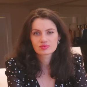 Jenny Belotserkovsky