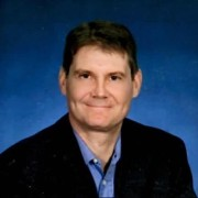 Photo of Dr. Bill Simpson