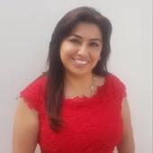 Patty Gavilanes