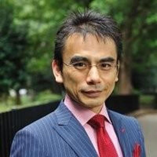 金森 努(マーケティングコンサルタント)