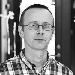 Lars Arvestad