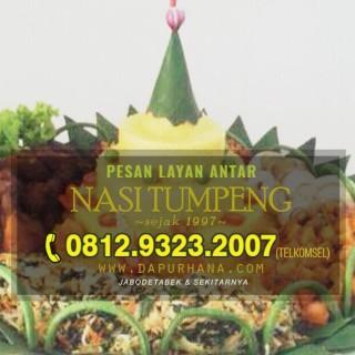 081293232007 (Tsel)   Pesan Nasi Tumpeng Bekasi, Pesan Tumpeng Nasi Kuning, Harga Tumpeng Bekasi