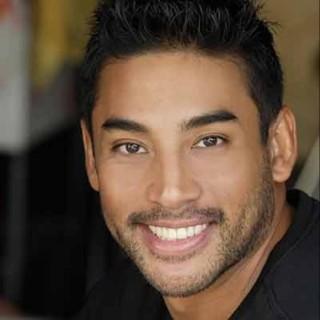 Kristopher Ramirez