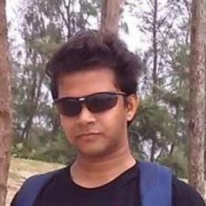 Arijoy Mitra