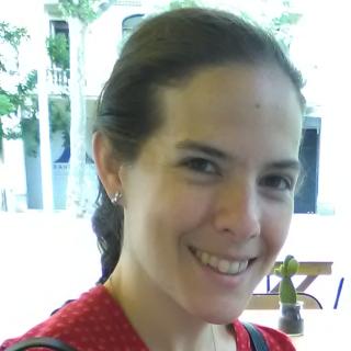 Soledad Sánchez Bueno