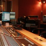 Rehearsal Rooms – Factory St. Studios