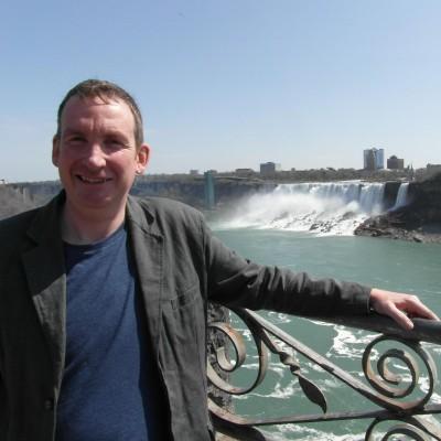 Avatar of Patrick Daley, a Symfony contributor