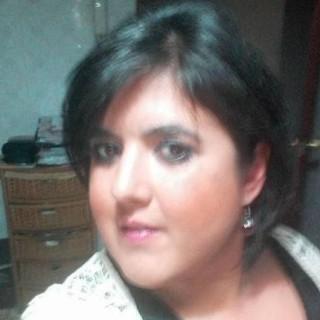 María García Garaiandia
