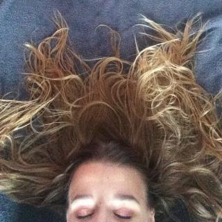 Le blog d'une blonde