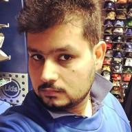 Eshant Bhardwaj