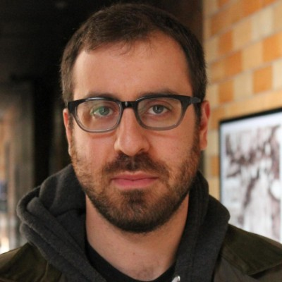 Spike Friedman
