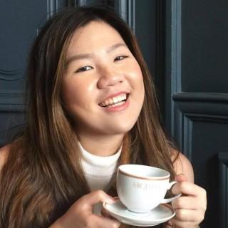 Desiree Ong