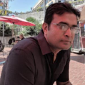 Vinod Pabba