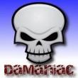 DaManiac72