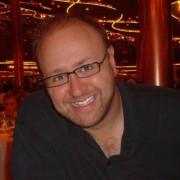 Photo of Lance Hemenway