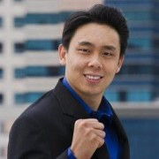 Photo of Adam Khoo