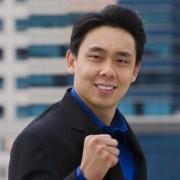 Photo of Adam Khoo