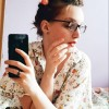 Sandra | Zart wie Federblümchen