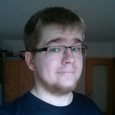 Avatar of Christoph Mewes, a Symfony contributor