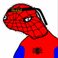 Black Belt Spodermen