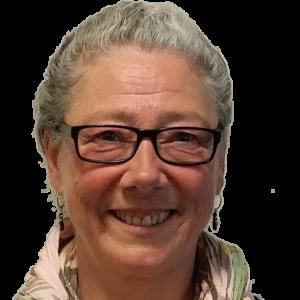Gertrud Nygaard