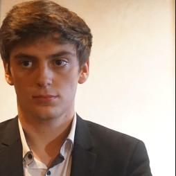 avatar for Alexandre Loubet
