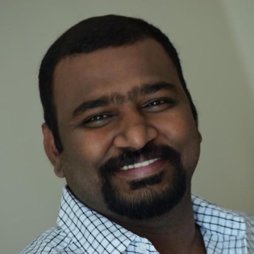 Rajapandian Ayyachamy