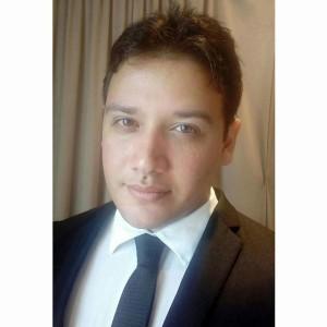 Benilton Araújo