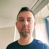 Avatar of Mateusz Paciorek