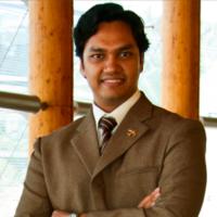 Shashank Nigam
