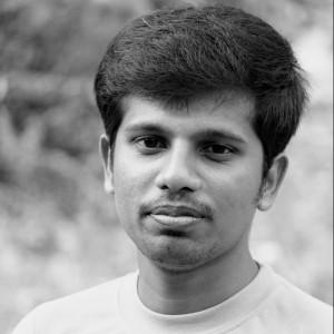 Madhu Sudhanan P