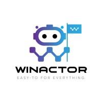 WinActor S.