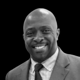 Pastor Michael Jakes