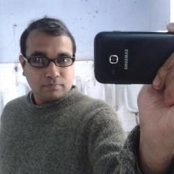 Gourab Bhattacharya