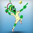 Photo of Tennis Martian