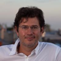 Avatar of Frederic Bon