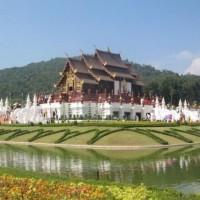 Thai Bliss Travel