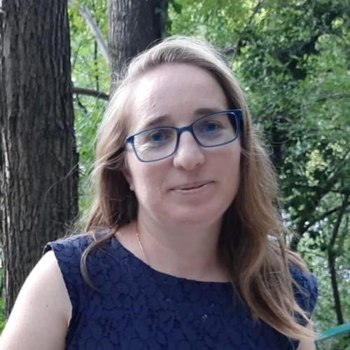 Iordache Alina Romina