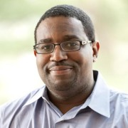 Photo of Kareem White