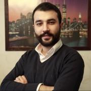 Photo of Mustafa Özel