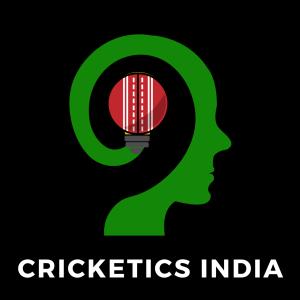 Cricketics