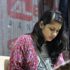 Photo of Ifrah Ahmed