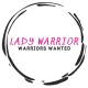 Lady Warrior