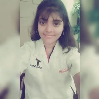 Ayesha Ghadigaonkar