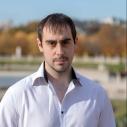 avatar for Mathieu Sauvajot