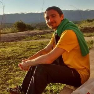 Profile picture for Cristian Molina
