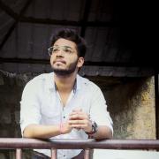 Photo of Pranshu Agarwal